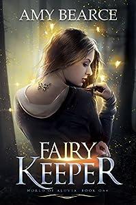 Fairy Keeper by Amy Bearce ebook deal