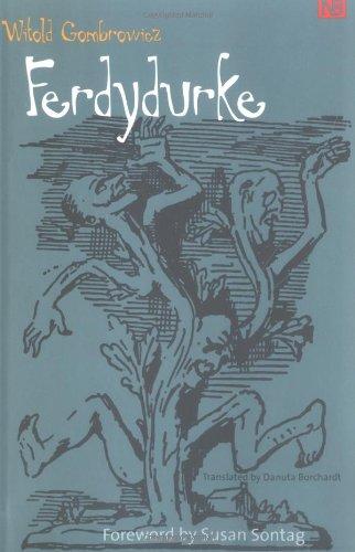 Ferdydurke pdf