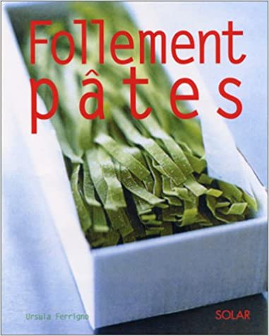 Lire Follement pâtes epub pdf