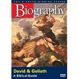 A&E Biography: King David & Goliath