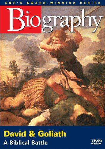 Biography - David & Goliath (A&E DVD Archives)