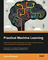 Practical Machine Learning Front Cover