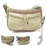 Tasche Umhaengetasche Chic # 8814Ladies Handbag