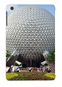 New Diy Design Epcot Theme Park For Ipad Mini/mini 2 Cases Comfortable For Lovers And Friends For Christmas Gifts