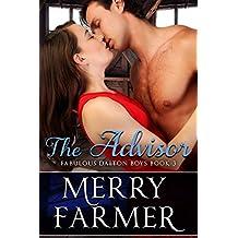 The Advisor (The Fabulous Dalton Boys Book 3)