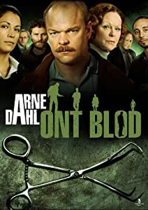 Arne Dahl: Bad Blood ( Arne Dahl: Ont blod ) ( Arne Dahl 2: Ont Blod ) [ Origen Sueco, Ningun Idioma Espanol ]