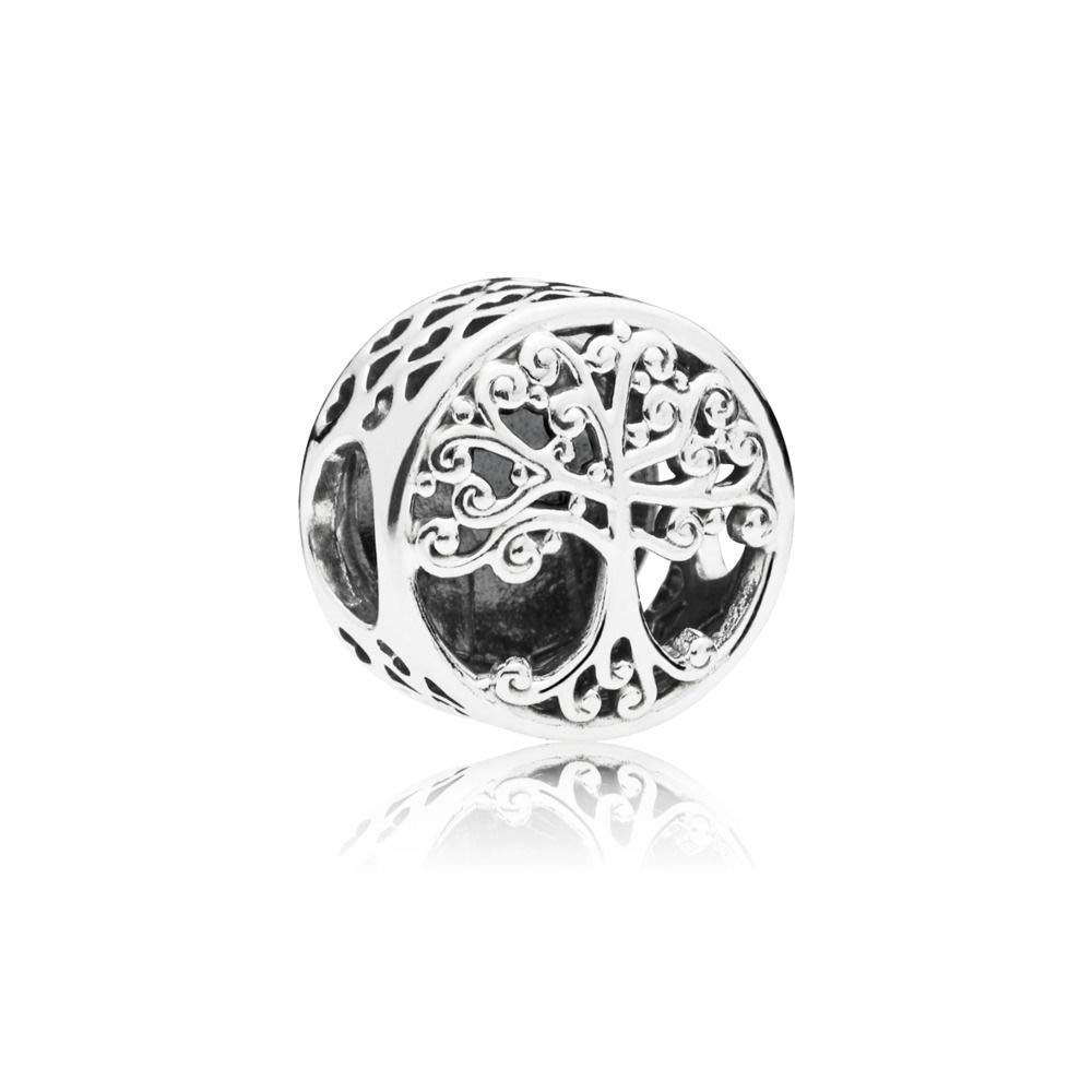 Pandora 797590 Women's Bead Charms 925 Sterling Silver 253846-00