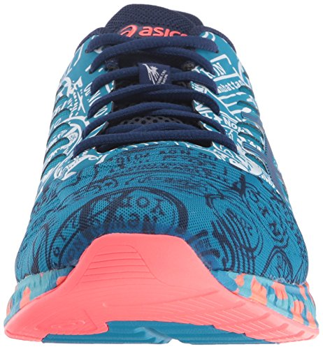 Asics Mens Fuzex Nyc Scarpa Da Corsa New / York / City