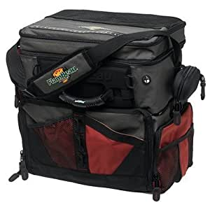 Flambeau outdoors 5005st tackle station soft for Amazon fishing gear