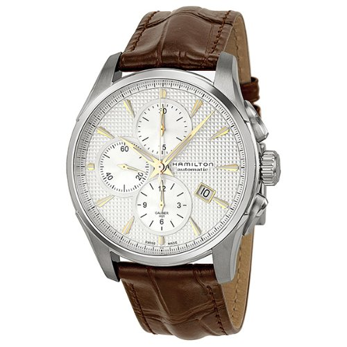 Hamilton Jazzmaster Classic Automatic Chronograph Mens Watch H32596551 by Hamilton