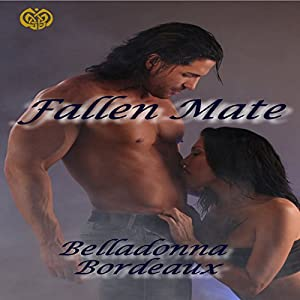 Fallen Mate Audiobook