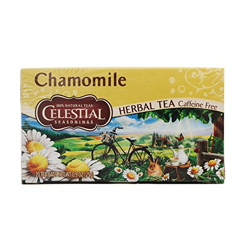 Celestial Seasonings Lemon Ice - 3