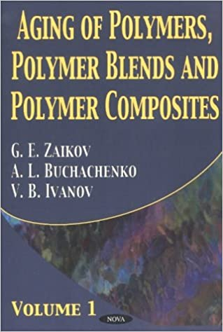 Zaikov, G: Aging of Polymers, Polymer Blends & Polymer Compo: Vol ...