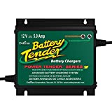 Battery Tender 12V, 5A Weatherproof Battery Charger