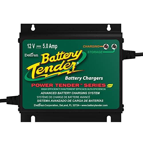 marine battery tender - 7