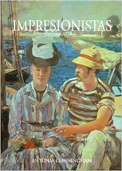 Impresionistas (Spanish Edition)