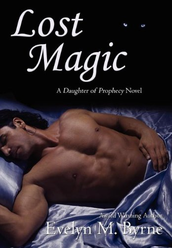 Lost Magic (Daughter of Prophecy, #3)