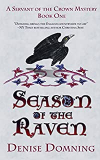 Season Of The Raven by Denise Domning ebook deal