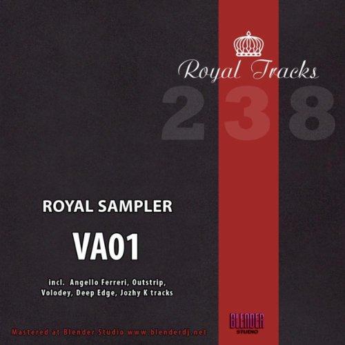 Royal Sampler