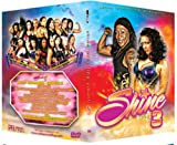 Shine Wrestling Volume 3 DVD
