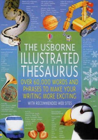 The Usborne Illustrated Thesaurus (Usborne Illustrated ()