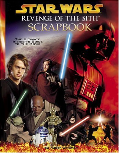 You Can Easily Download For You Revenge Of The Sith Scrapbook Star Wars Best Ebook 151 Free Gaok Hok