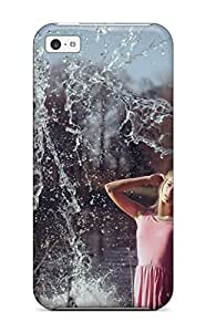 Faddish Phone Mood Case For Iphone 5c / Perfect Case Cover