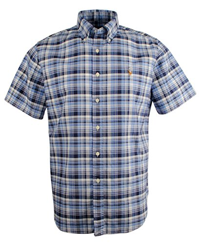 Ralph Lauren Oxford Cotton Button Down product image