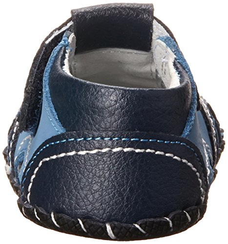 Pediped Brody Navy Blue 0-6 months
