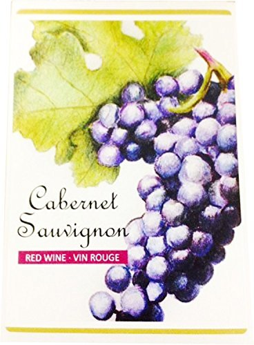 Home Brew Ohio Cabernet Sauvignon Wine Labels