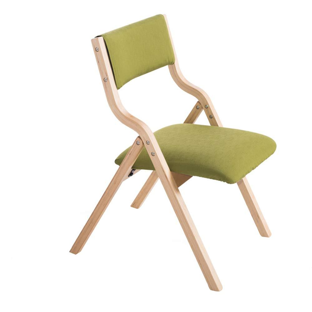 Folding chair Silla Plegable, hogar, Silla de Comedor, Silla ...