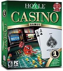 Hoyle casino 2006 will not start ncl casino