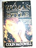 A Woman of Style, Colin McDowell, 0099957205