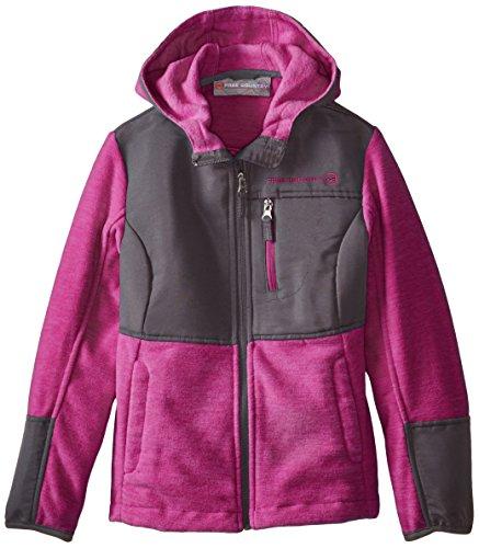 6x Full Zip Hooded Fleece - 1
