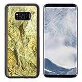 Liili Premium Samsung Galaxy S8 Plus Aluminum Backplate Bumper Snap Case IMAGE ID 33254568 Fossils of brachiopods oldhamina