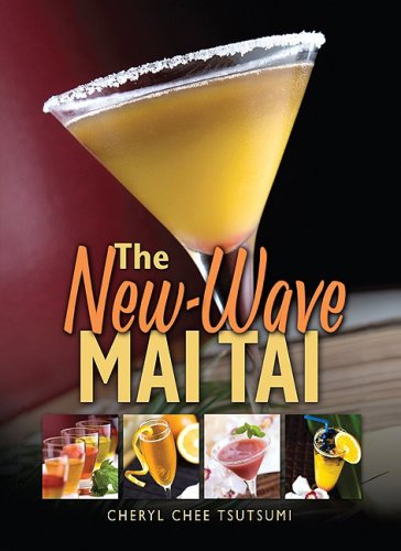 The New-Wave Mai Tai by Cheryl Chee Tsutsumi