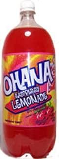 product image for Faygo Ohana Raspberry Lemonade - 2 liter