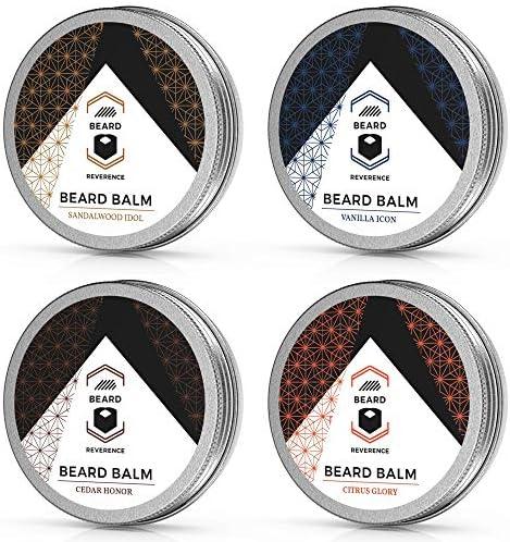 Beard Variety Vanilla Sandalwood Cedarwood product image