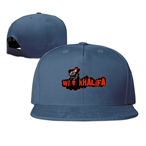 MINUCM Rapper Wiz Khalifa Rolling Papers See You Again Snapback Hats