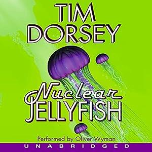 Nuclear Jellyfish Hörbuch