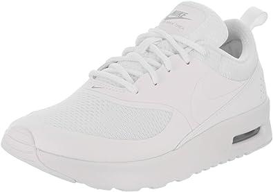 NIKE Air MAX Thea (PS), Zapatillas de Running para Niñas: Amazon.es: Zapatos y complementos