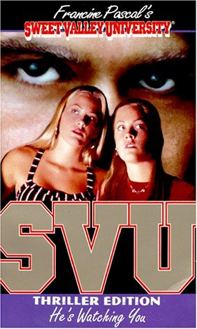 Sweet Valley University Epub