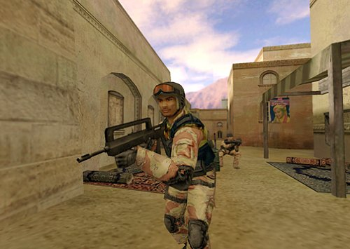 Amazon counter strike condition zero pc video games gumiabroncs Images