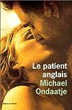 Patient anglais (Le): Homme flambé (L')