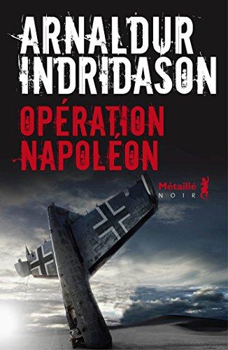 Opération Napoléon (BB NORDIQUE) (French Edition)