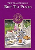 img - for Best Tea Places book / textbook / text book