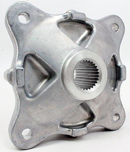 QUALITY Left Right Rear Wheel Hub for 1993-2002 Yamaha YFM 400 Kodiak replaces 2HR-253830100