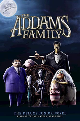 Chloe Grace Moretz Halloween (The Addams Family: The Deluxe Junior)