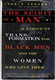 The Spirit of a Man, Iyanla Vanzant, 0062512366