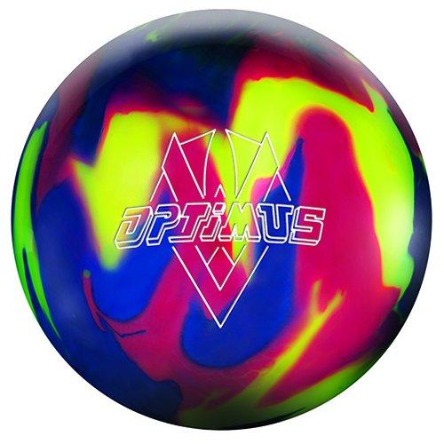 嵐Optimusソリッドボーリングボール B00WX7675A  15 lb